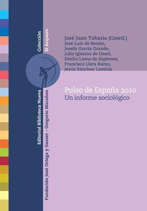 PULSO DE ESPAÑA 2010