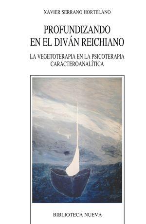 PROFUNDIZANDO EN EL DIVÁN REICHIANO