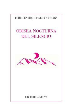 ODISEA NOCTURNA DEL SILENCIO