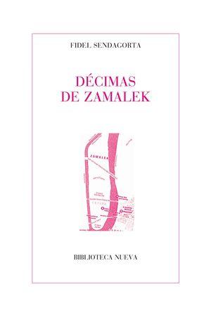 DÉCIMAS DE ZAMALEK