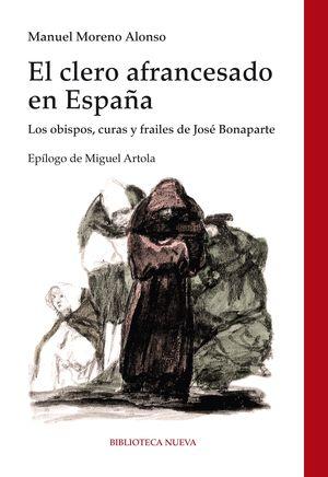 EL CLERO AFRANCESADO EN ESPAÑA
