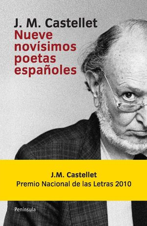 NUEVE NOVISIMOS POETAS ESPAÑOLES
