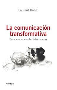 LA COMUNICACIÓN TRANSFORMATIVA