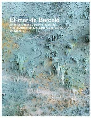 EL MAR DE BARCELÓ - RETAPAT RÚSTICA EN CASTELLÀ