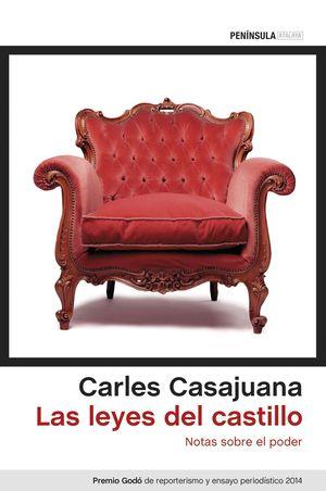 LAS LEYES DEL CASTILLO