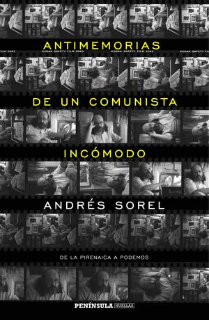 ANTIMEMORIAS DE UN COMUNISTA INCOMODO