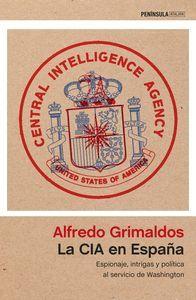 LA CIA EN ESPAÑA