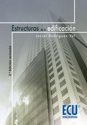 ESTRUCTURAS DE LA EDIFICACIÓN