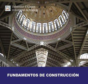 FUNDAMENTOS DE CONSTRUCCIÓN