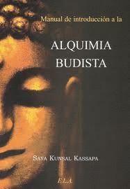 MANUAL DE INTRODUCCIÓN A LA ALQUIMIA BUDISTA
