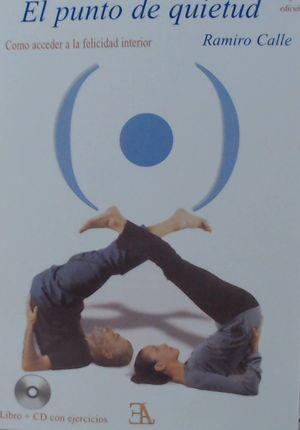 PUNTO DE QUIETUD, EL (LIBRO+CD)