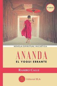ANANDA EL YOGUI ERRANTE