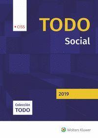 TODO SOCIAL 2019