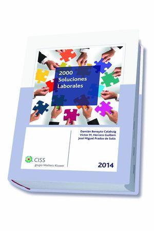 2000 SOLUCIONES LABORALES 2014