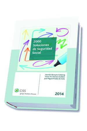 2000 SOLUCIONES DE SEGURIDAD SOCIAL 2014