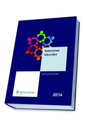 RELACIONES LABORALES 2014