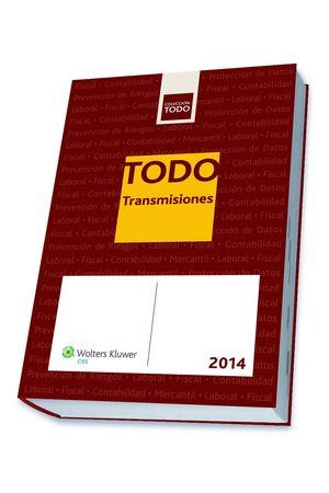 TODO TRANSMISIONES 2014