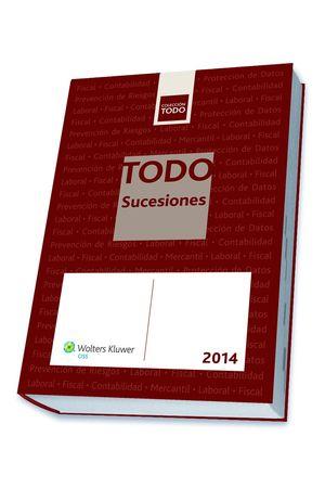 TODO SUCESIONES 2014