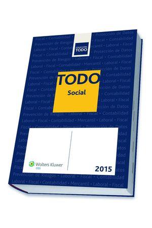 TODO SOCIAL 2015