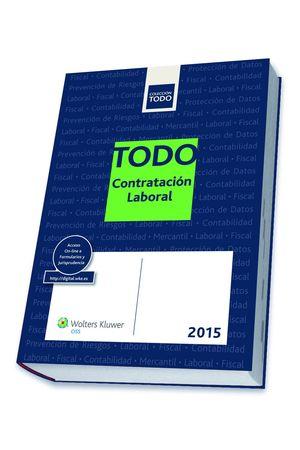 TODO CONTRATACION LABORAL 2015