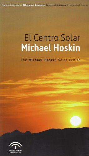 EL CENTRO SOLAR MICHAEL HOSKIN