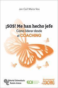 ¡SOS! ME HAN HECHO JEFE