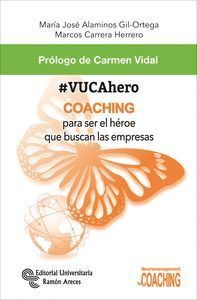 #VUCAHERO