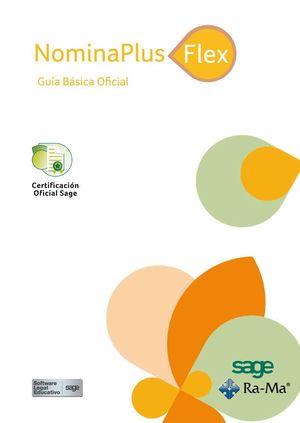 NOMINAPLUS FLEX. GUIA BASICA OFICIAL