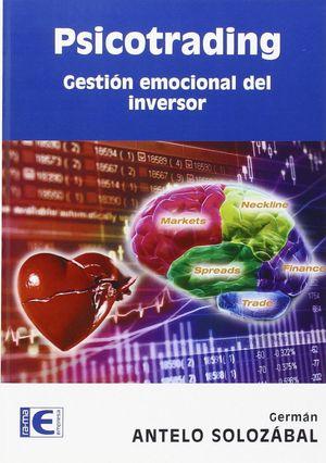 PSICOTRADING GESTION EMOCIONAL DEL INVERSOR
