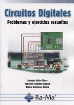 CIRCUITOS DIGITALES PROBLEMAS Y EJERCICIOS RESUELTOS