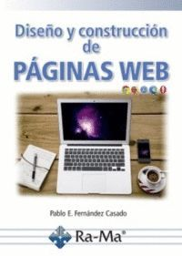 DISEÑO Y CONSTRUCION DE PAGINAS WEB