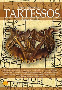 BREVE HISTORIA TARTESSOS