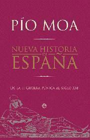 NUEVA HISTORIA ESPAÑA