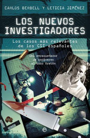 LOS NUEVOS INVESTIGADORES