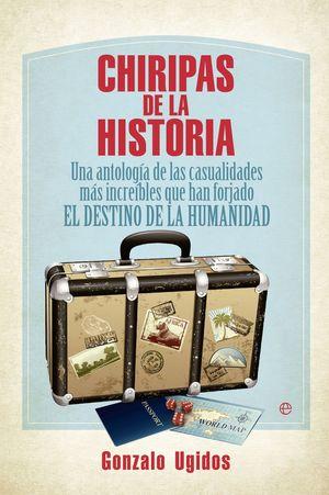 CHIRIPAS DE LA HISTORIA