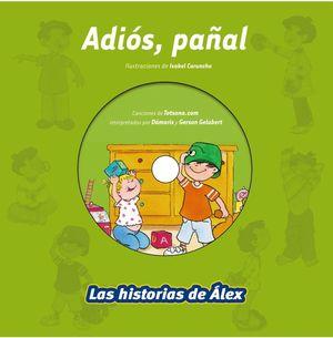 ADIÓS, PAÑAL