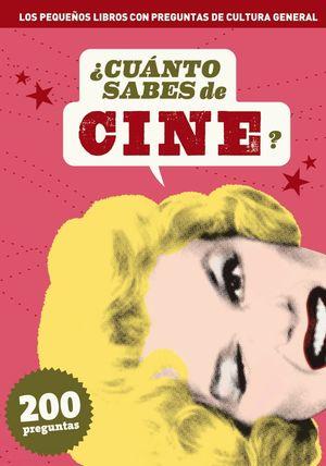CUANTO SABES DE ...CINE
