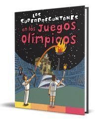 SUPERPREGUNTONES J.OLÍMP