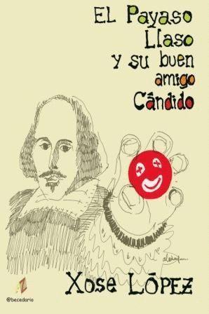 EL PAYASO LLASO Y SU BUEN AMIGO CÁNDIDO