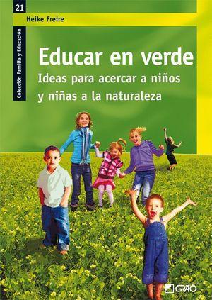 EDUCAR EN VERDE.