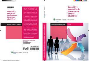 SELECCIÓN Y EVALUACIÓN DE DIRECTORES DE CENTROS EDUCATIVOS