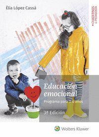 EDUCACIÓN EMOCIONAL 3ªED.