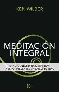 MEDITACION INTEGRAL