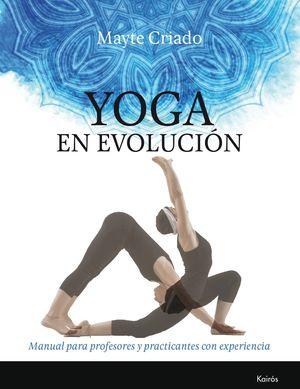 YOGA EN EVOLUCION