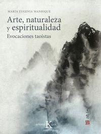 ARTE, NATURALEZA Y ESPIRITUALIDAD