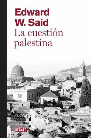 LA CUESTION PALESTINA