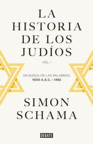 LA HISTORIA DE LOS JUDIOS