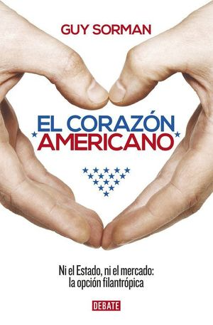 EL CORAZON AMERICANO
