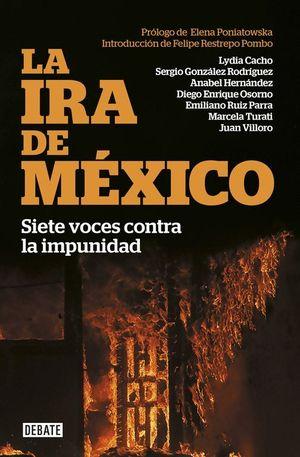 LA IRA DE MEXICO