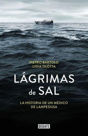 LAGRIMAS DE SAL